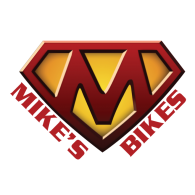 Logo of Mike's Bikes