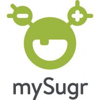 Logo of mySugr