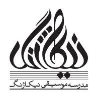 Logo of Nikazhang Music School