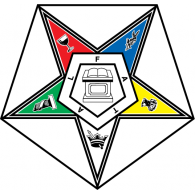 Logo of Order of the Eastern Star