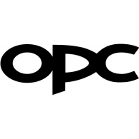 Logo of Opel OPC