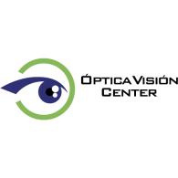 Logo of Optica Vision Center