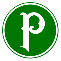 Logo of Palmeiras Esporte Clube (Blumenau)