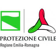 Logo of Protezione Civile Regione Emilia-Romagna