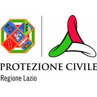 Logo of Protezione Civile Regione Lazio