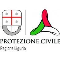 Logo of Protezione Civile Regione Liguria