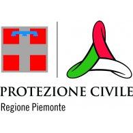 Logo of Protezione Civile Regione Piemonte