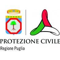 Logo of Protezione Civile Regione Puglia