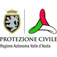 Logo of Protezione Civile Regione Autonoma Valle d'Aosta
