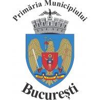 Logo of Primaria Municipiului Bucuresti Romania