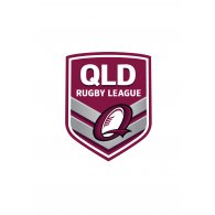Logo of QLD Rugby League