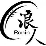 Logo of Taiwan Ronin Rugby Team