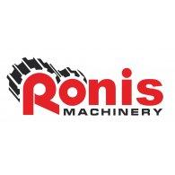 Logo of Ronis Machinery