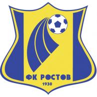 Logo of FC Rostov