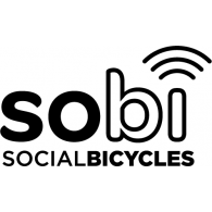 Logo of Social Bicycles