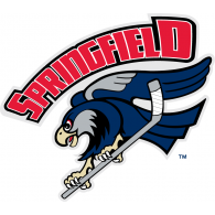 Logo of Springfield Falcons