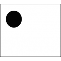 Logo of Square with hole