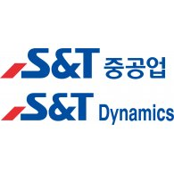 Logo of S&T