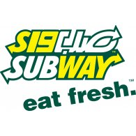 Logo of Subway