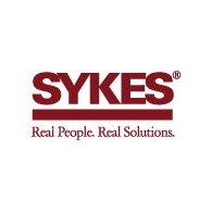 Logo of Sykes Enterprises