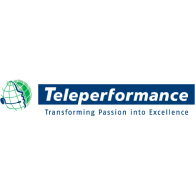 Logo of Teleperformance