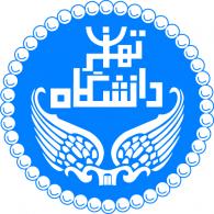 Logo of Tehran University