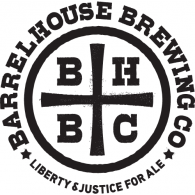 Logo of Barrelhouse Brewing Company