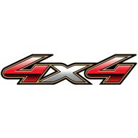 Logo of 4X4 Toyota Hilux