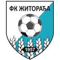 Logo of FK Zitoradja - Zitoradja