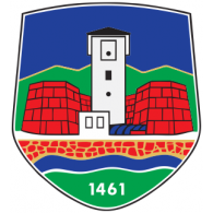 Logo of Novi Pazar