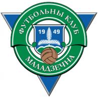 Logo of FSK Molodechno-2013