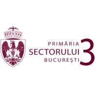 Logo of Primaria Sectorului 3 Bucuresti