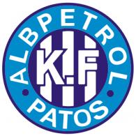 Logo of KF Albpetrol Patos