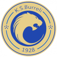 Logo of KS Burreli
