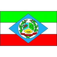 Logo of Bandeira de Maués/am