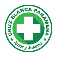 Logo of Cruz Blanca de Panama