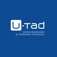 Logo of U-tad