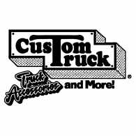 Logo of Custom Truck Truck Accessories and More!