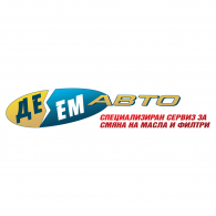 Logo of De Em Auto