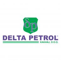 Logo of Delta Petrol