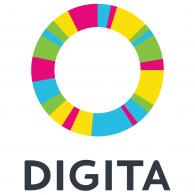 Logo of Digita