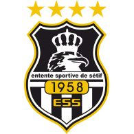 Logo of Es Sétif