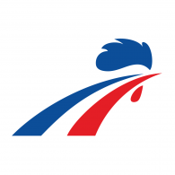 Logo of France National Ice Hockey Team