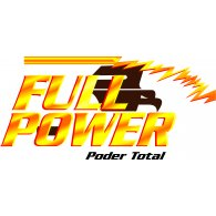 Logo of Full Power