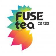 Logo of Fuse Tea