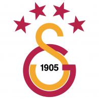 Logo of Galatasaray F.C. 4 Star