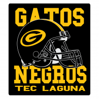 Logo of Gatos Negros del Tec Laguna