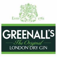 Logo of Greenall's