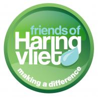 Logo of Friends of Haringvliet