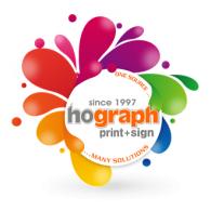 Logo of Hograph Print